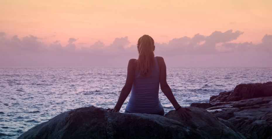 4 Ways to Calm Your Mind From Stress