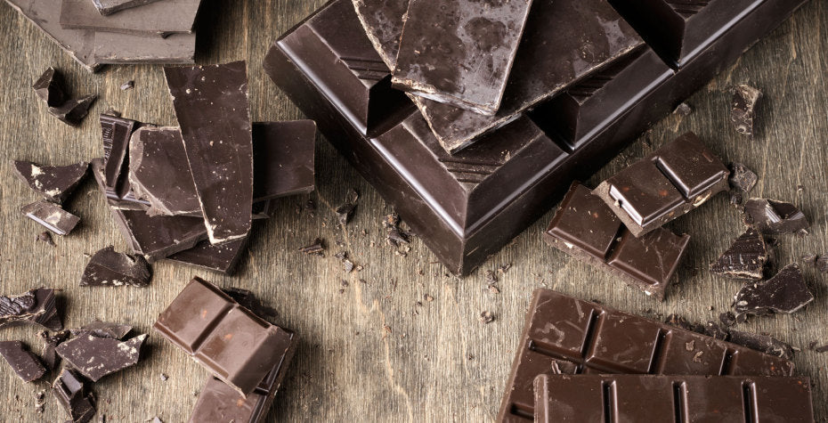 7 Reasons to Reach for Chocolate