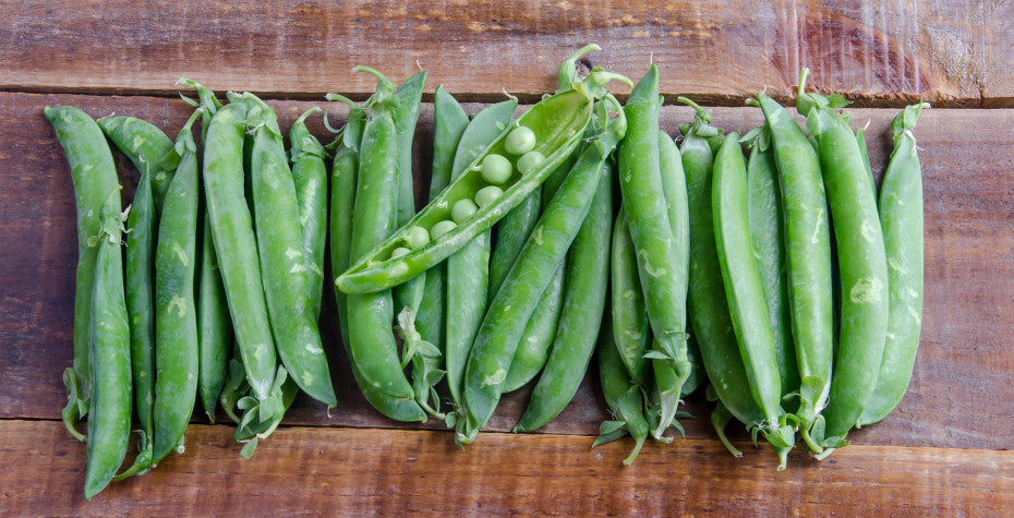 Peas, Please: The Perfect Nutritional Powerhouse