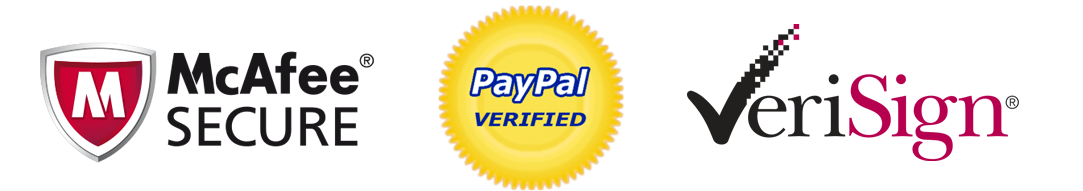 Bildresultat för mcafee paypal verisign png