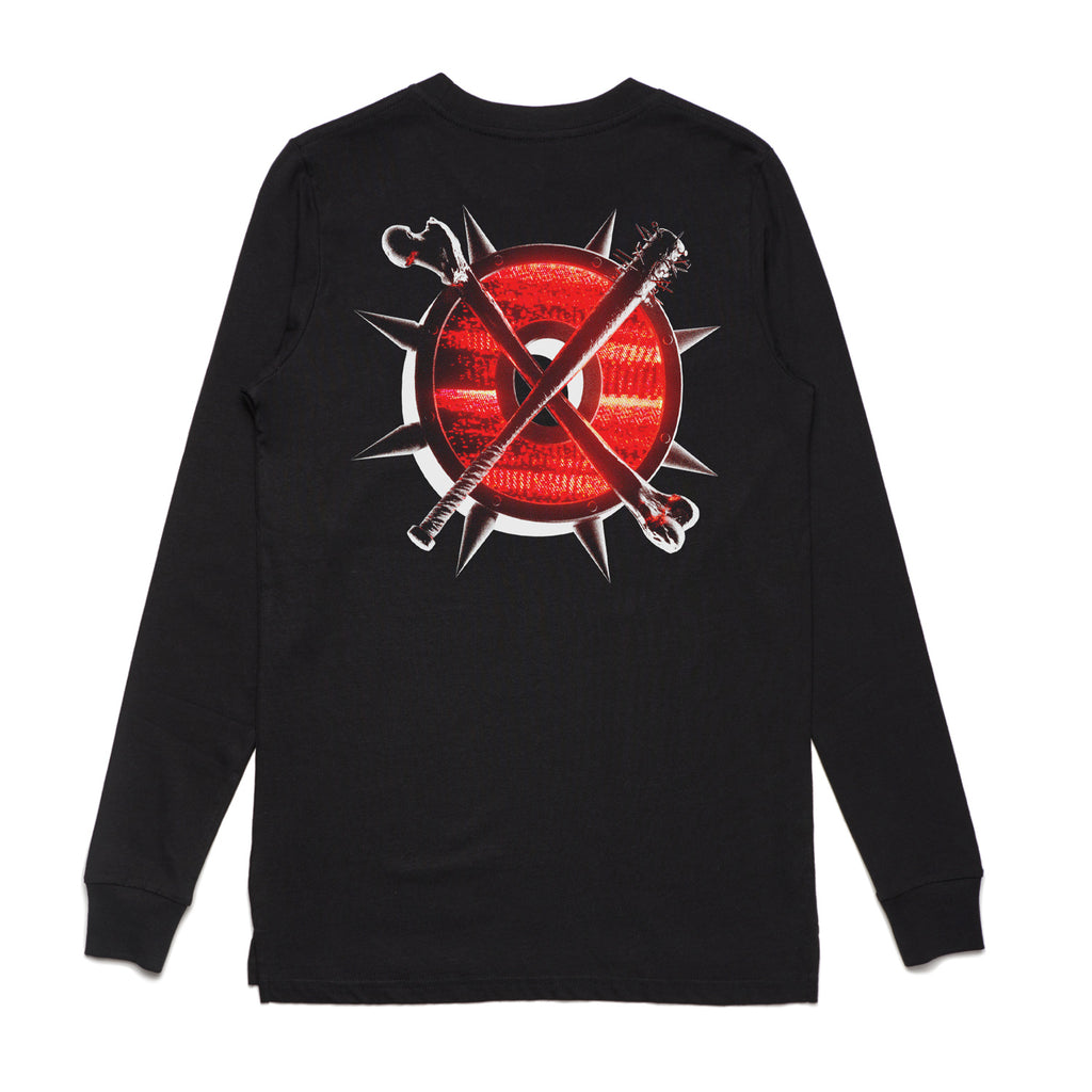 Kayzo Heat Long Sleeve / Black