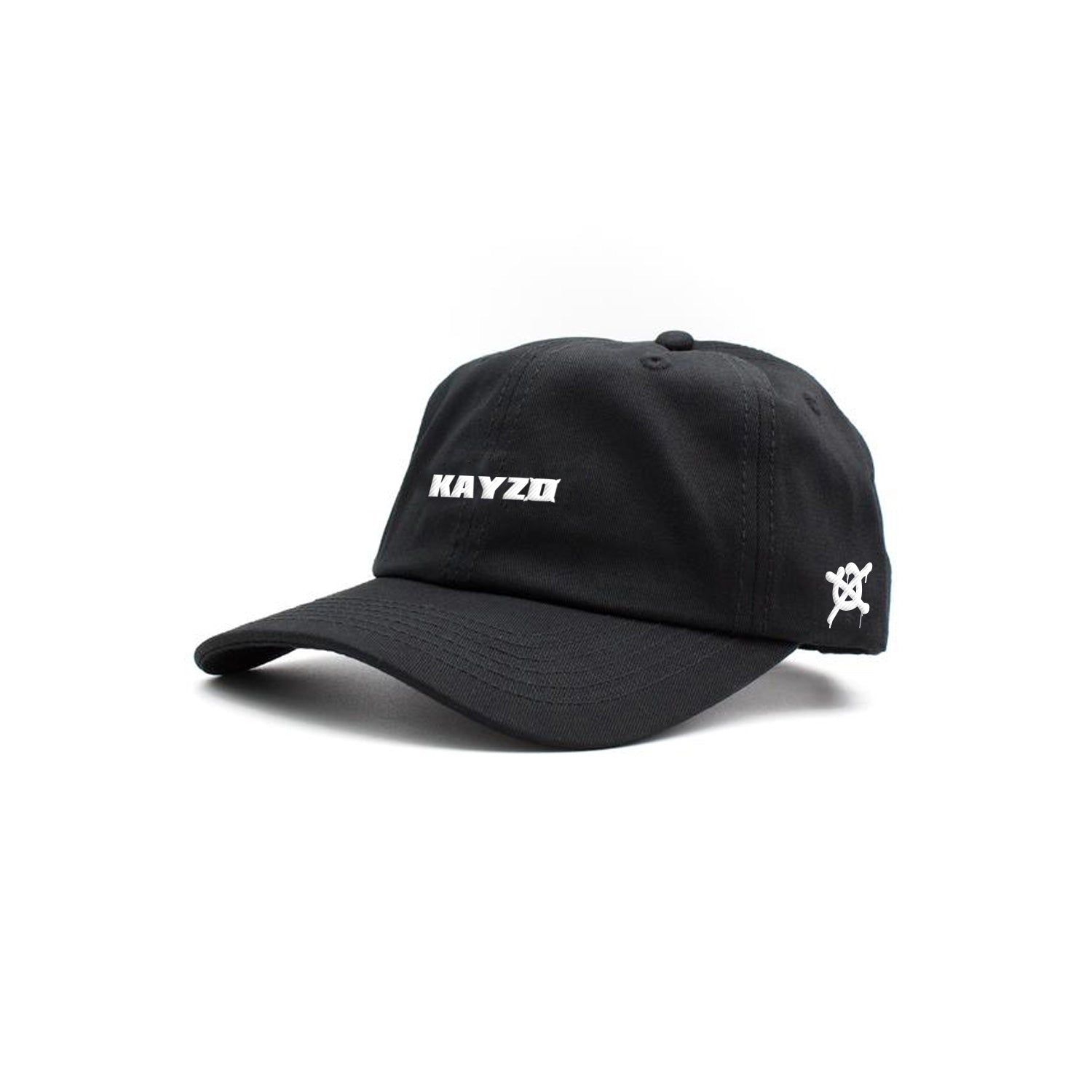 Kayzo Logo Dad Hat