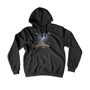 Unleashed Album Lineup Hoodie / Black
