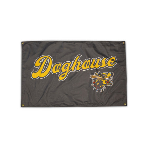 Doghouse Flag