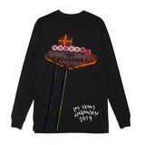 Kayzo Unleashed Halloween Long Sleeve