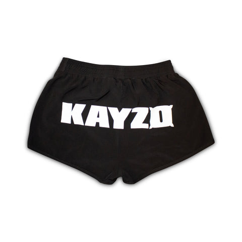 Kayzo Women's Athletic Shorts