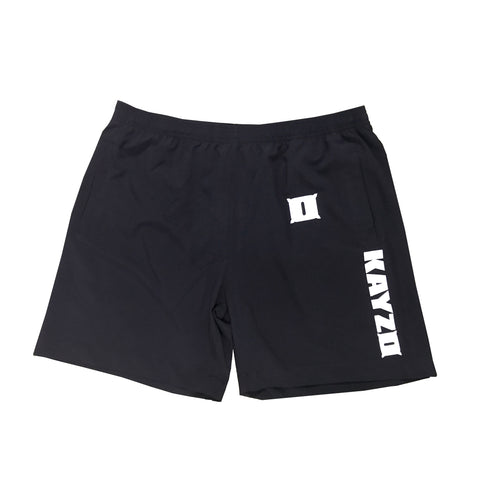 Kayzo Athletic Shorts