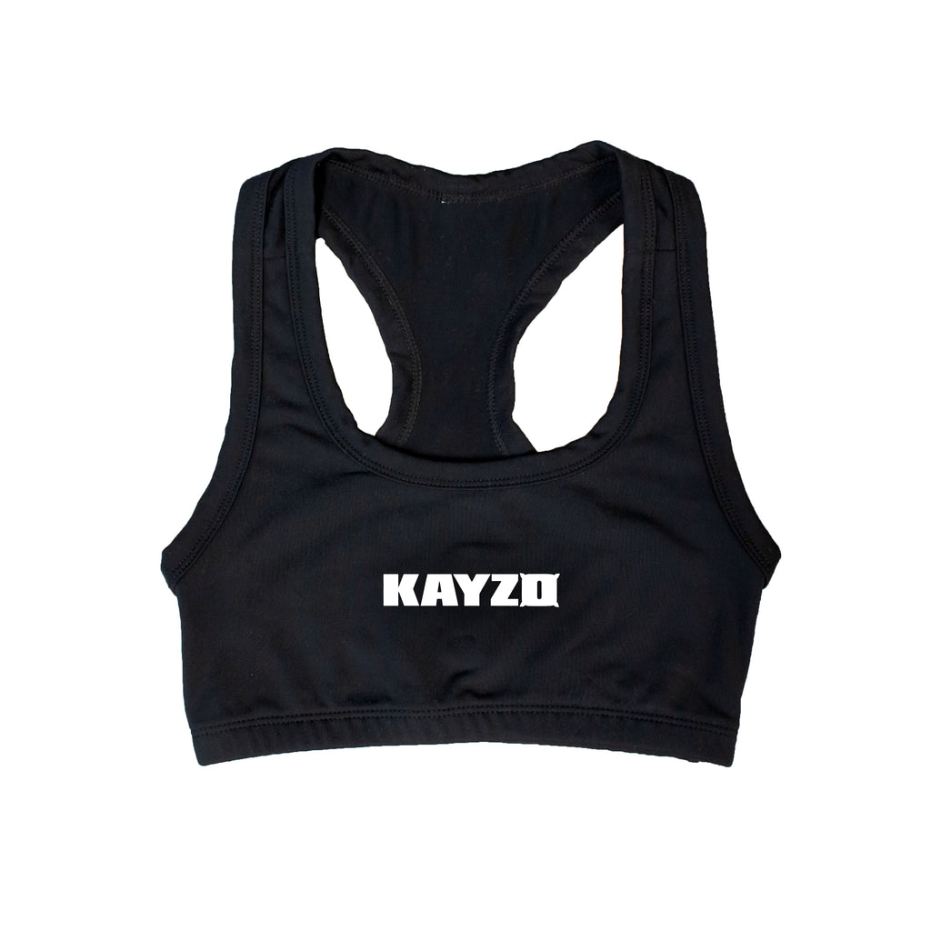 Kayzo Women's Sports Bra