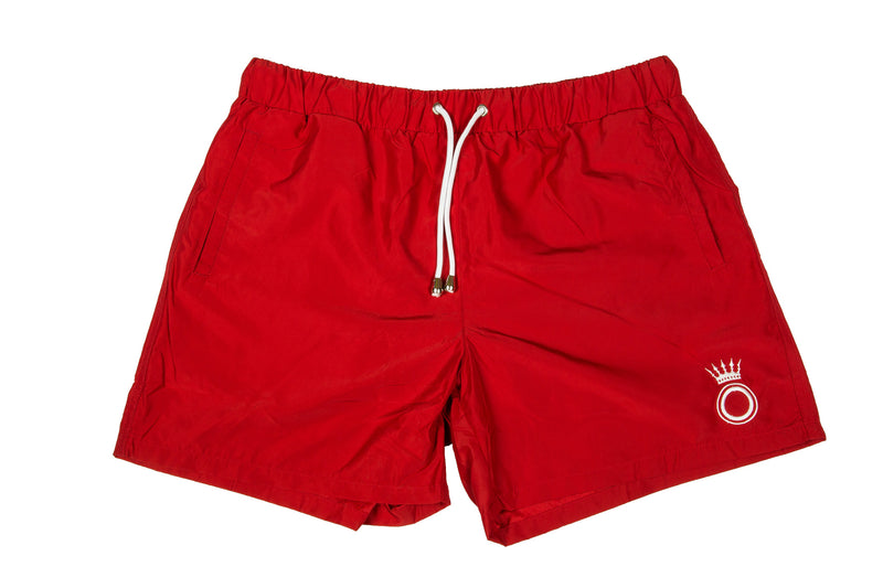 Red Signature Olik Short