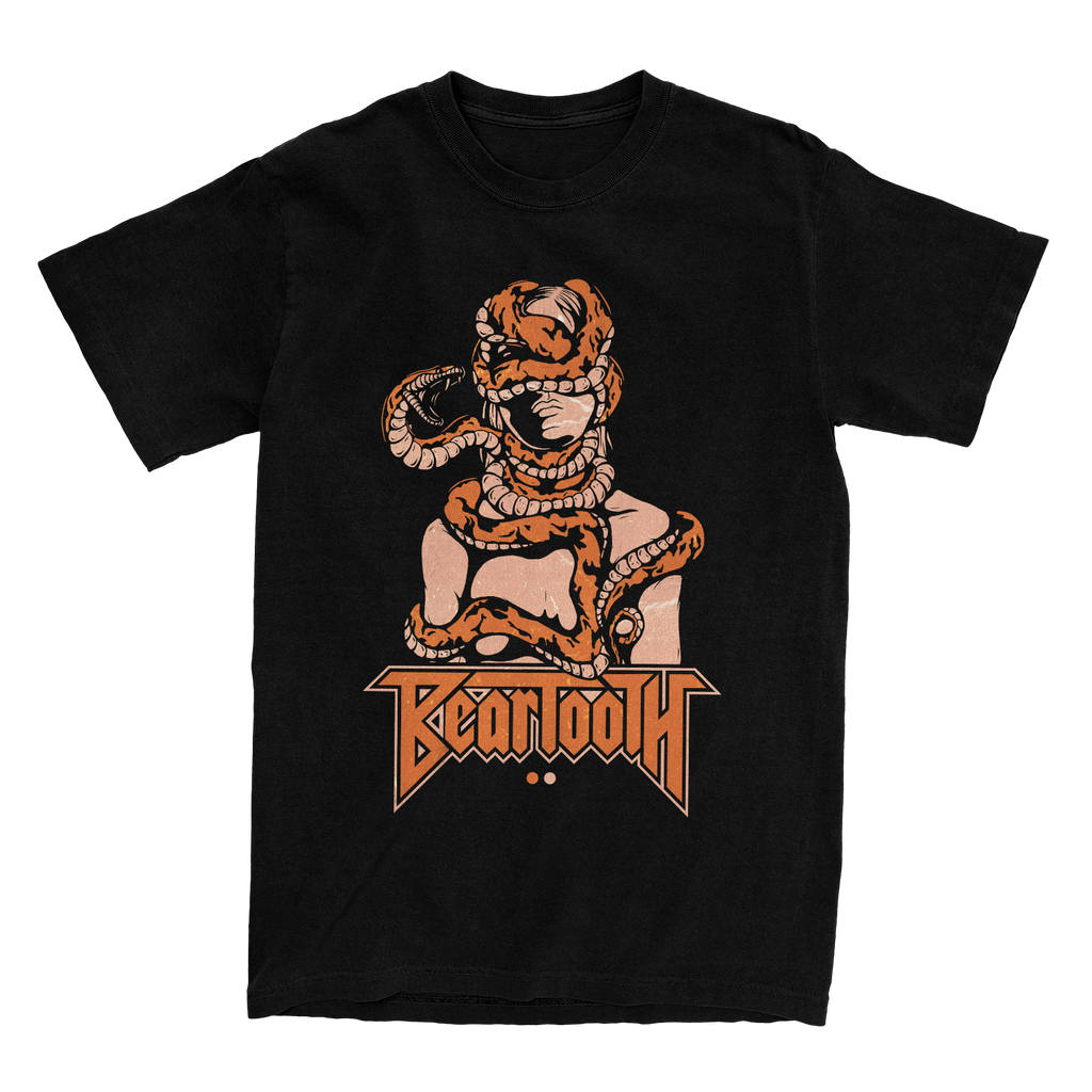 Beartooth - Lady and the Snake Tee