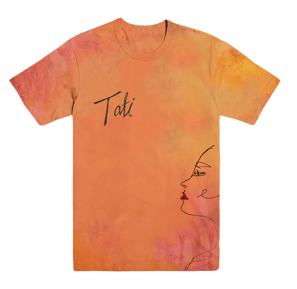 Gavin Haley - Tati Dyed T-Shirt