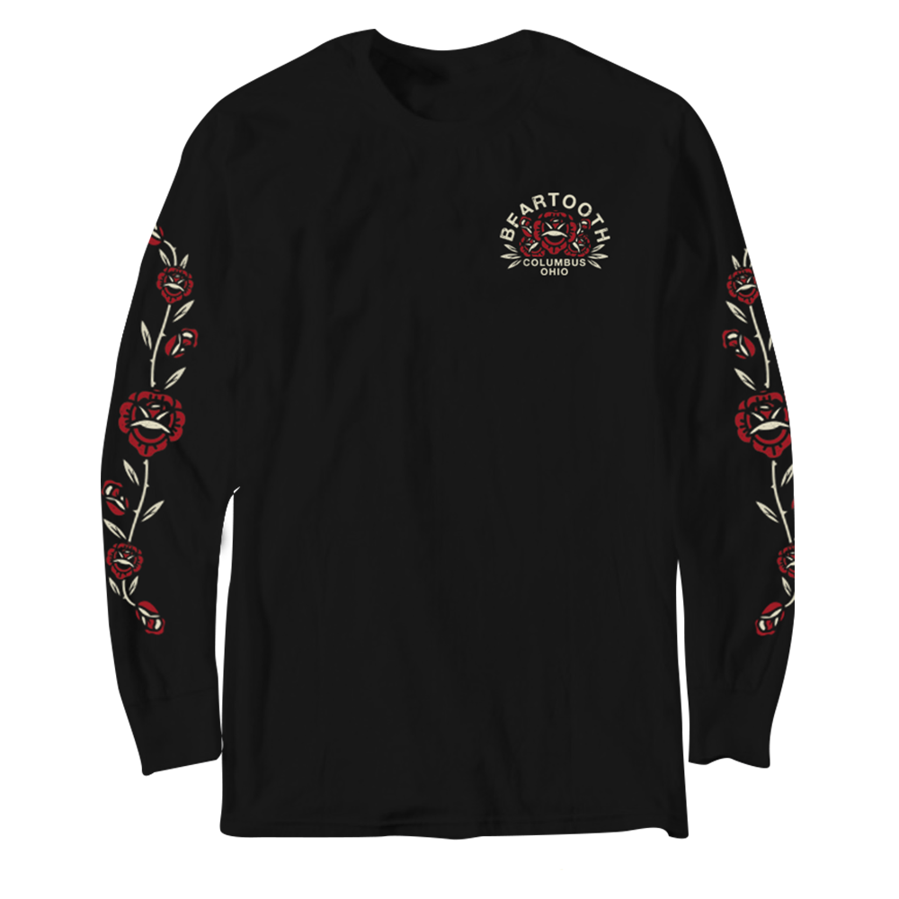 Bird Long Sleeve
