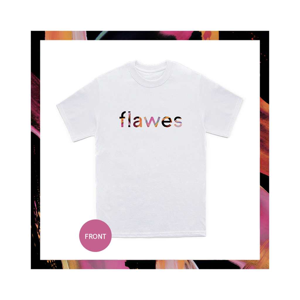 Flawes - Highlights CD/T-Shirt Bundle