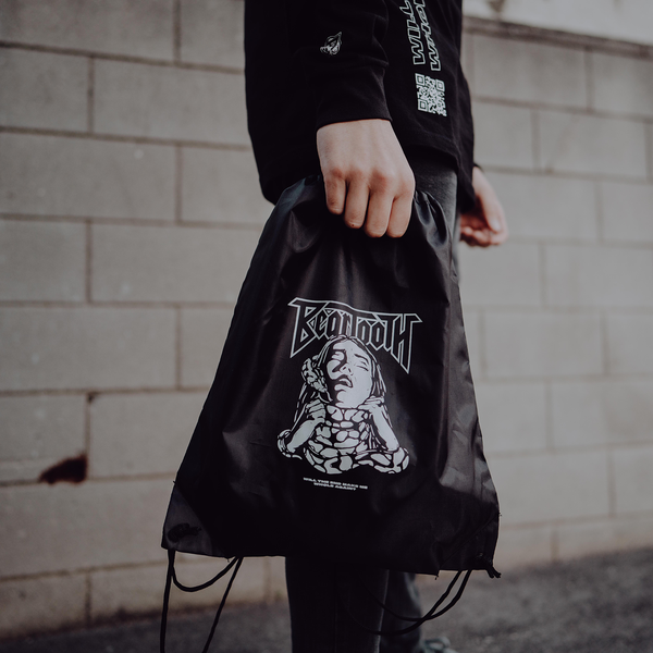 Beartooth - Choke Drawstring Bag
