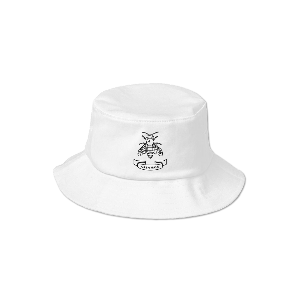 The Aces - Orem Gals Bucket Hat