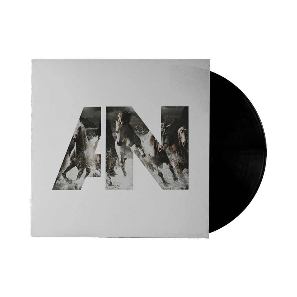 AWOLNATION Run Vinyl LP