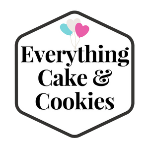 Everything Cake & Cookies!