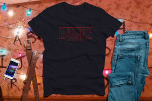 """Baking Things"" T-Shirt"