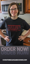 baking things t-shirt for cakers and bakers!