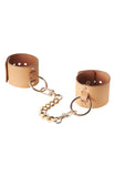 Maze Wide Cuffs  Bijoux Indiscrets- Vixen Erotic Boutique
