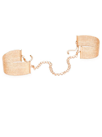 Magnifique Collection Chain Handcuffs  Bijoux Indiscrets- Vixen Erotic Boutique