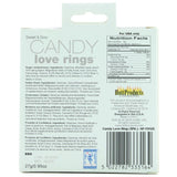 Edible Candy Cock Ring  HottProducts- Vixen Erotic Boutique