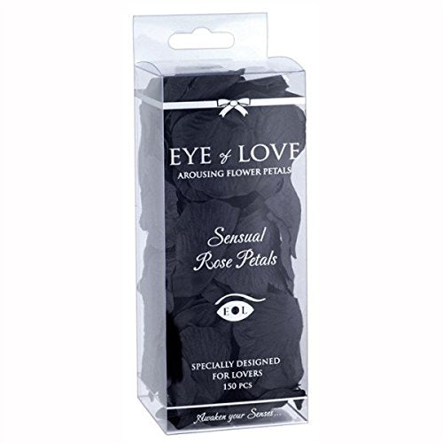 Rose Petals  Eye of Love- Vixen Erotic Boutique
