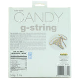 Edible Candy G-String  HottProducts- Vixen Erotic Boutique