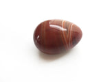 Chakrubs Carnelian Yoni Egg  Chakrubs- Vixen Erotic Boutique