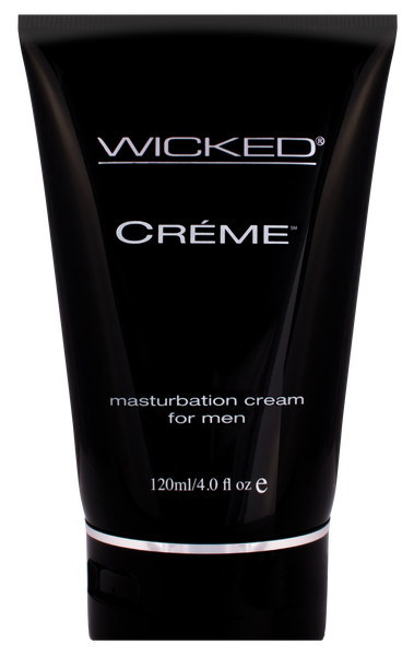 Wicked Masturbation Creme  Wicked- Vixen Erotic Boutique