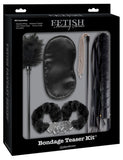 Bondage Teaser Kit  Fetish Fantasy- Vixen Erotic Boutique