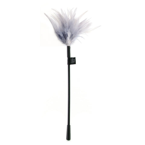Fifty Shades of Grey Tease Feather Tickler  Fifty Shades- Vixen Erotic Boutique