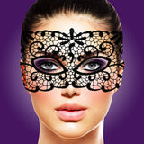 Masquerade Mask-Jane  Rianne S- Vixen Erotic Boutique