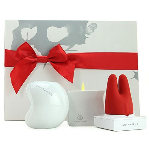 After Dark Gift Set  Jimmy Jane- Vixen Erotic Boutique