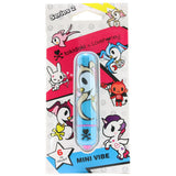 Tokidoki Sprinkles Mini Vibe in Blue  Love Honey- Vixen Erotic Boutique
