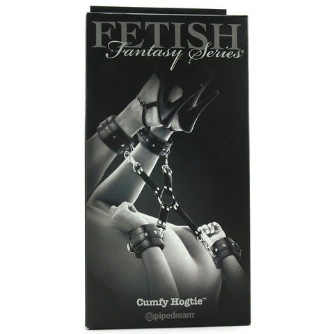 Comfy Hogtie  Fetish Fantasy- Vixen Erotic Boutique