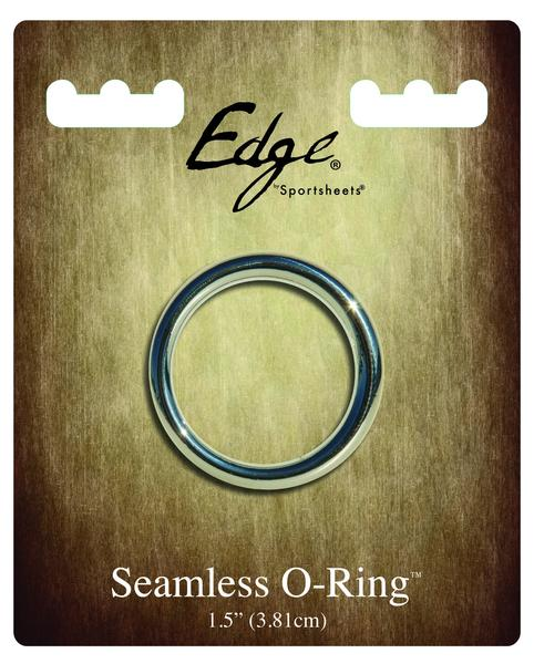 Edge Seamless O-Ring  Sportsheets- Vixen Erotic Boutique