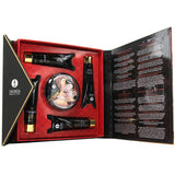 Geisha's Secret Kit in Strawberry Wine  Shunga- Vixen Erotic Boutique