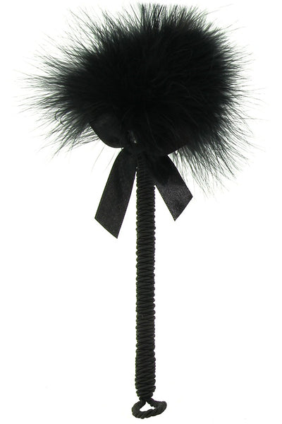 Midnight Feather Tickler  Sportsheets- Vixen Erotic Boutique