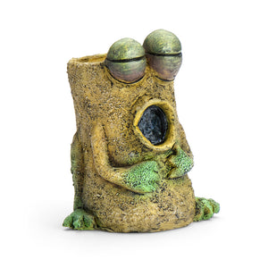 Blobhouse® Mini Planter 'Luca' the Singing Frog