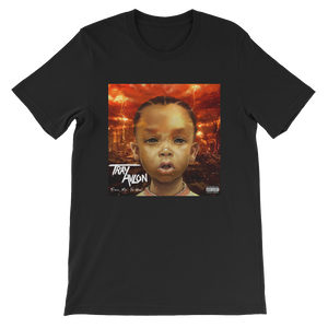 Unisex FMTY Cover T-Shirt (Black)