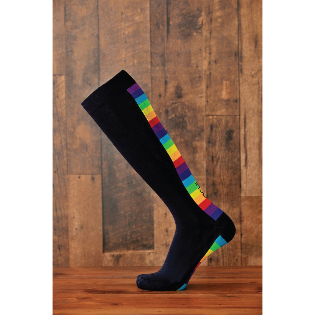 Chakra 15-22mg Performance Compression Sock