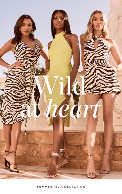 Wild At Heart Campaign