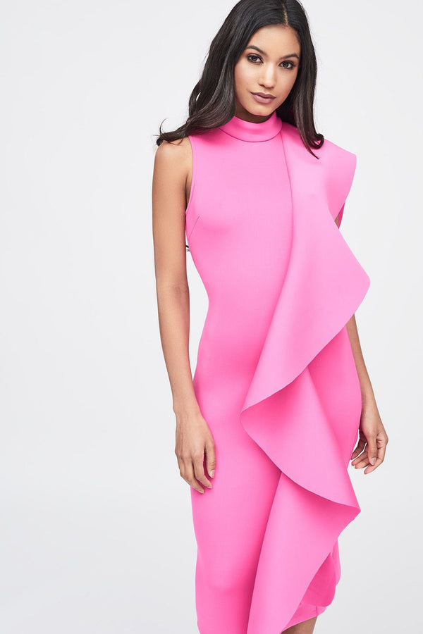 Dresses: Tailored, Maxi, Wrap, Knitted, Plunge, Asymmetrical & More ...