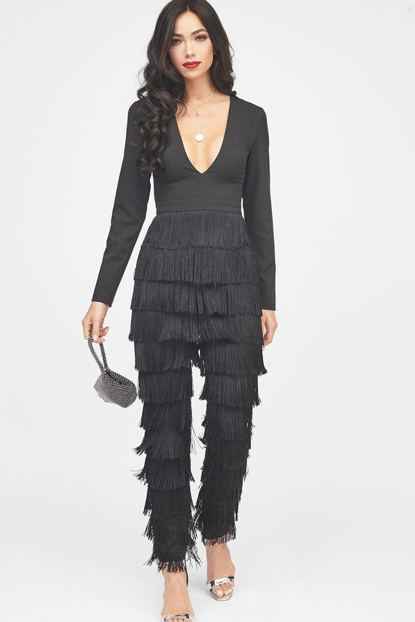 Womens Jumpsuits Black White Navy More Styles Lavish Alice