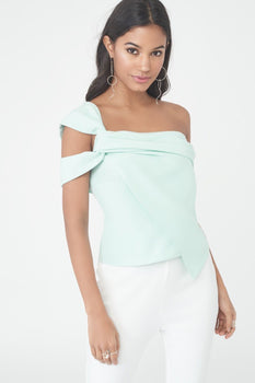 Twisted Asymmetric Top