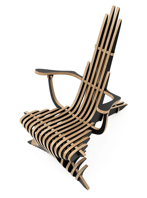 PEAK LOUNGE Chair
