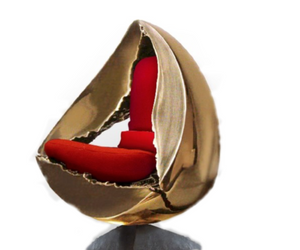 BOWIE armchair
