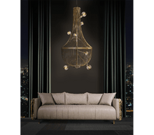 L'CHANDELIER SUSPENSION Lamp