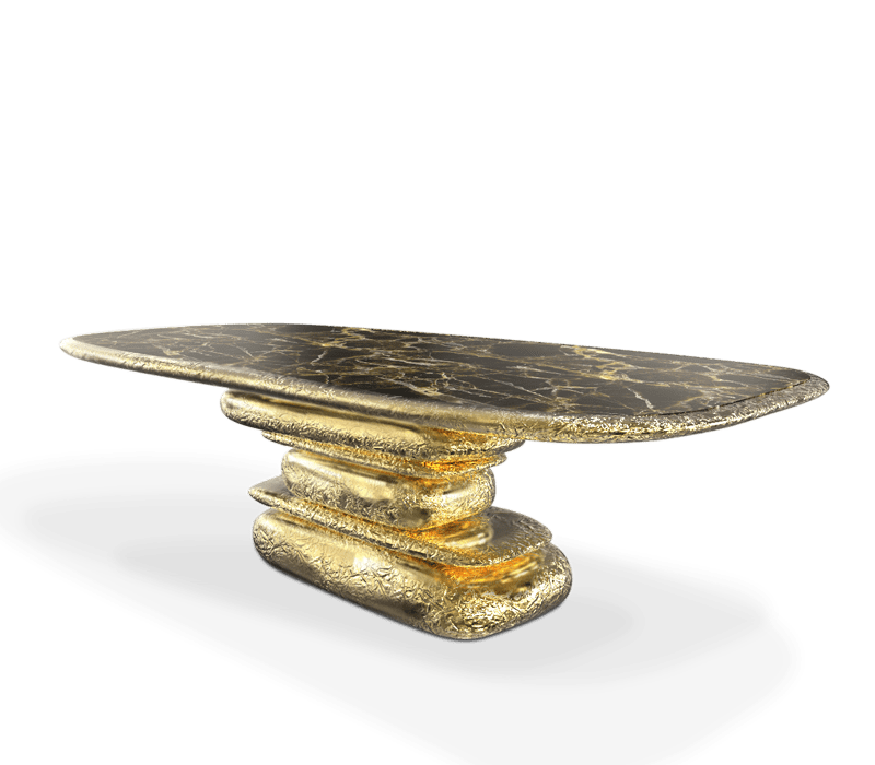 STONEHENGE Dining Table